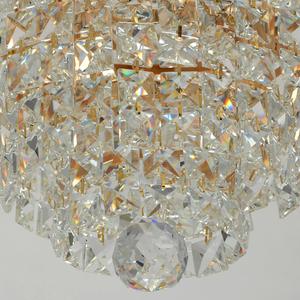 Pendelleuchte Adelard Crystal 5 Gold - 642011005 small 4
