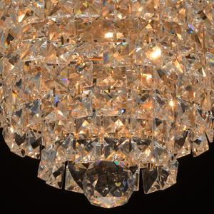Pendelleuchte Adelard Crystal 5 Gold - 642011005 small 5
