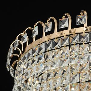 Pendelleuchte Adelard Crystal 5 Gold - 642011005 small 7
