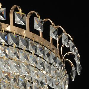 Pendelleuchte Adelard Crystal 5 Gold - 642011005 small 9