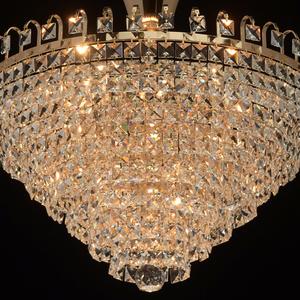 Pendelleuchte Adelard Crystal 5 Gold - 642011005 small 10