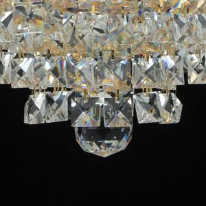 Pendelleuchte Adelard Crystal 5 Gold - 642011005 small 11