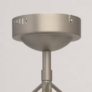Hängelampe Prisma Hi-Tech 7 Silber - 726010301 small 2