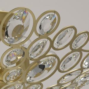 Laura Crystal 6 Golddecke - 345012406 small 5