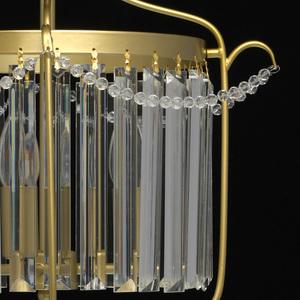 Hängelampe Adele Crystal 3 Gold - 373014403 small 9