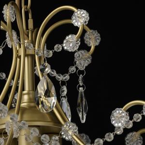 Hängelampe Adele Crystal 3 Gold - 373014503 small 11