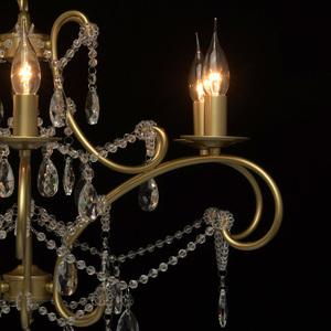 Hängelampe Adele Crystal 6 Gold - 373014606 small 11