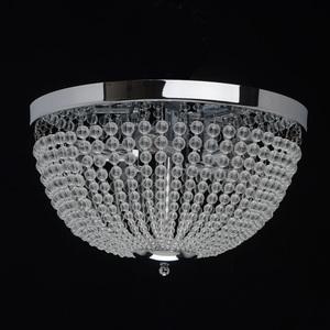 Hängelampe Venezia Crystal 5 Chrom - 464018405 small 4
