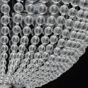 Hängelampe Venezia Crystal 5 Chrom - 464018405 small 9