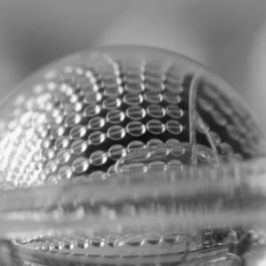 Hängelampe Venezia Crystal 6 Chrom - 464018506 small 11