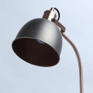 Walter Loft 1 Silver Stehleuchte - 551041401 small 2