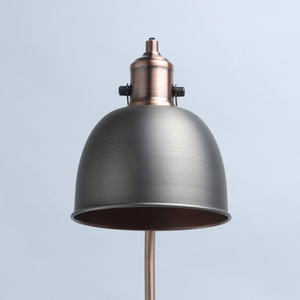 Walter Loft 1 Silver Stehleuchte - 551041401 small 4