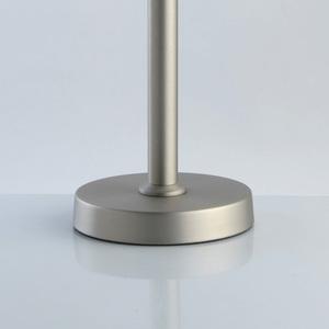 DelRey Classic 4 Silver Tischleuchte - 700033004 small 6