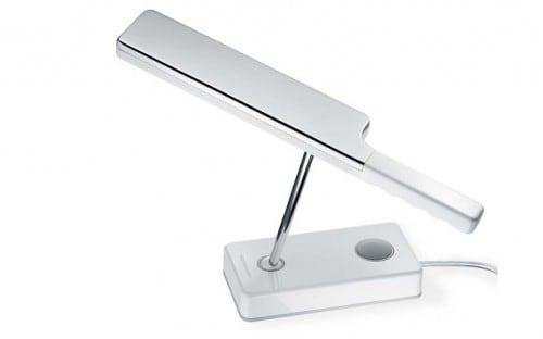 Schreibtischlampe Tobias Grau Leed White DH00-0