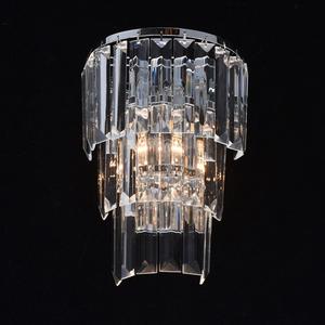 Wandleuchte Adelard Crystal 1 Chrom - 642022601 small 2
