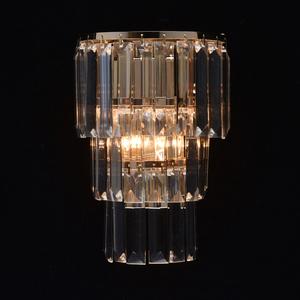 Wandleuchte Adelard Crystal 1 Gold - 642022701 small 1