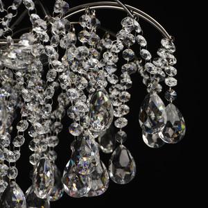 Hängelampe Venezia Crystal 9 Schwarz - 464018809 small 11