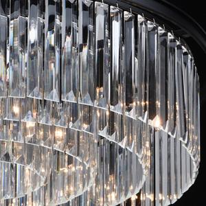 Hängelampe Goslar Crystal 10 Schwarz - 498014910 small 8