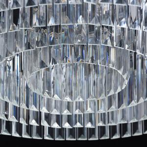 Hängelampe Goslar Crystal 10 Schwarz - 498014910 small 2