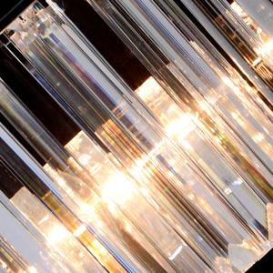 Hängelampe Goslar Crystal 3 Schwarz - 498015103 small 11
