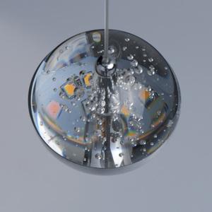 Hängelampe Megapolis 6 Silber - 730010101 small 6