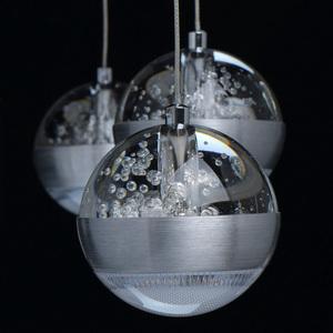 Hängelampe Megapolis 15 Silber - 730010315 small 10