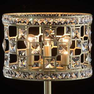 Monarch Crystal 3 Gold Tischleuchte - 121031703 small 3