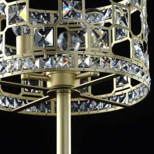 Monarch Crystal 3 Gold Tischleuchte - 121031703 small 4