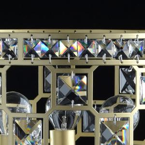 Monarch Crystal 3 Gold Tischleuchte - 121031703 small 5