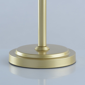 Monarch Crystal 3 Gold Tischleuchte - 121031703 small 6