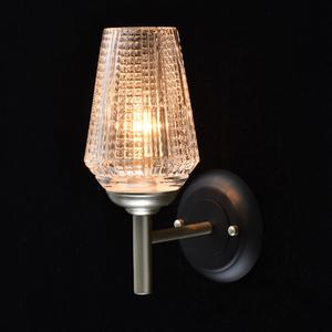 Wandleuchte Alghero Classic 1 Silber - 285021201 small 1