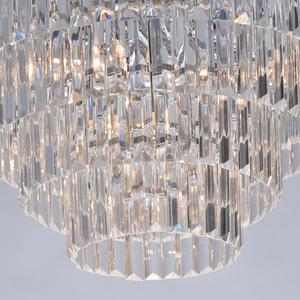 Adelard Crystal 8 Kronleuchter Chrom - 642013008 small 6