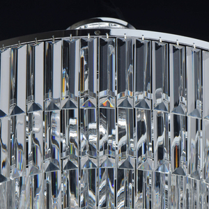 Adelard Crystal 8 Kronleuchter Chrom - 642013008 small 7
