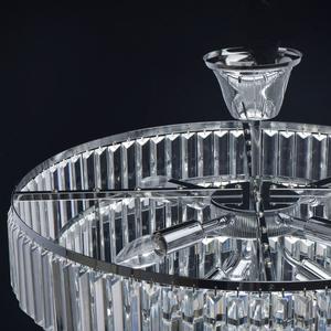 Adelard Crystal 8 Kronleuchter Chrom - 642013008 small 8