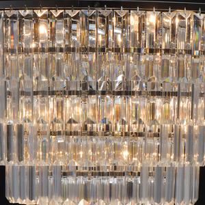Adelard Crystal 8 Kronleuchter Chrom - 642013008 small 9