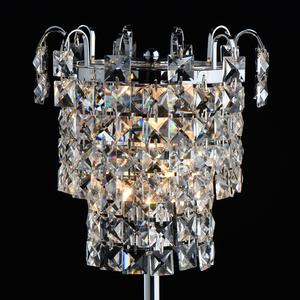 Adelard Crystal 1 Tischleuchte Chrom - 642033201 small 3