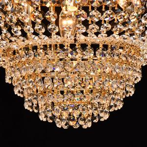 Hängelampe Patricia Crystal 6 Gold - 447011406 small 7