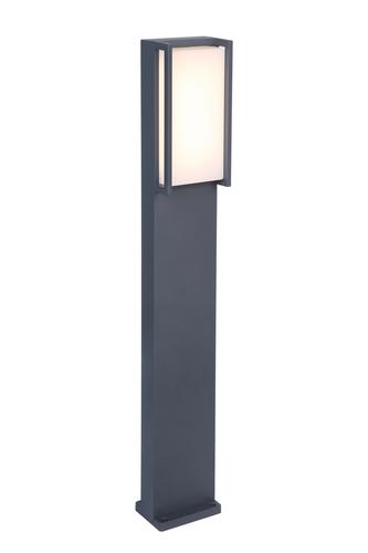 Lutec QUBO Außenbeleuchtungspfosten