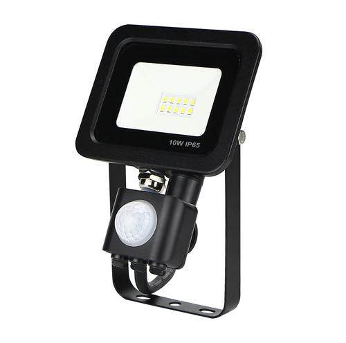 LED ZeXt schlanker Scheinwerfer mit Bewegungssensor