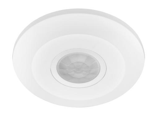 Bewegungssensor 2000W 360 ° weiß