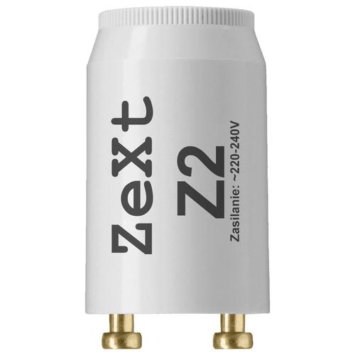 Starter Z-2 110-130V / 220-240V Bereich 4-22W ZEXT