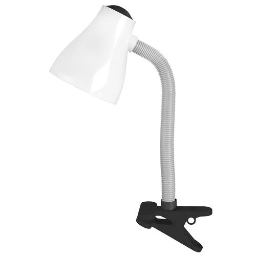 Schreibtischlampe MIA 15W E30 Schwarz