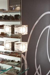 Fabbian Cubetto D28 Dekoration für eine Kerze - Transparent - D28 Z01 00 small 3