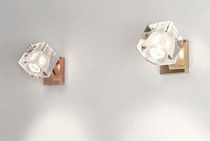 Fabbian Cubetto D28 Dekoration für eine Kerze - Transparent - D28 Z01 00 small 4