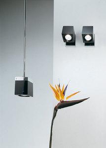 Fabbian Cubetto D28 Dekoration für eine Kerze - Transparent - D28 Z01 00 small 7