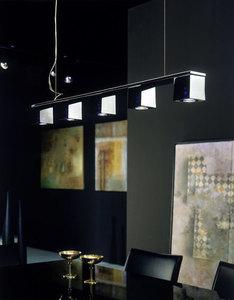 Fabbian Cubetto D28 Dekoration für eine Kerze - Transparent - D28 Z01 00 small 8