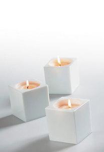 Fabbian Cubetto D28 Dekoration für eine Kerze - Transparent - D28 Z01 00 small 11