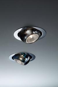 Fabbian Beluga Color D57 7W Deckenleuchte Triple - Kupfer - D57 G25 41 small 15
