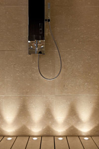 Außeneinbauleuchte Fabbian Cricket D60 10W LED - 7,9cm - IP67 - D60 F15 60 small 16
