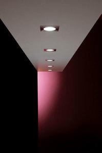 Außeneinbauleuchte Fabbian Cricket D60 10W LED - 7,9cm - IP67 - D60 F15 60 small 5